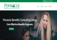 Pinnacle Benefits Consulting Group